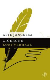 Cicerone Jongstra, Atte, Ebook