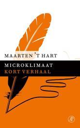 Microklimaat Hart, Maarten 't, Ebook