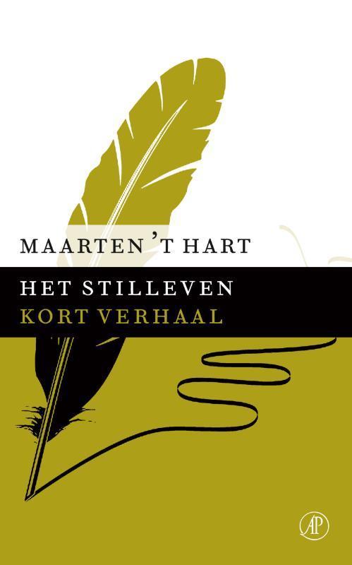 Het stilleven Hart, Maarten 't, Ebook