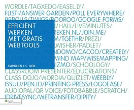 Efficient werken met gratis webtools Ebook