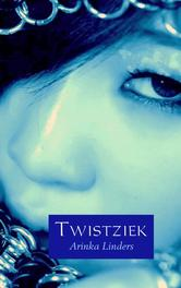 Twistziek Linders, Arinka, Ebook