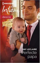 Perfecte papa Biljonairs en baby's, Leclaire, Day, Ebook