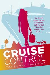 Cruise control Tongeren, Carlie van, Ebook