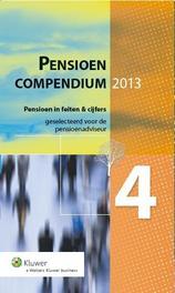 Pensioencompendium / 4, 2013 Ebook