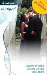 Leugens en liefde  Ontsnapte bruid  Verkild hart D'Arcy, Debra, Ebook