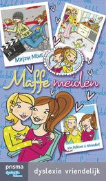 Maffe meiden dyslexie vriendelijk, Mous, Mirjam, Ebook
