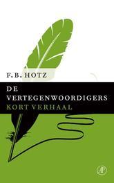 De vertegenwoordigers Hotz, F.B., Ebook