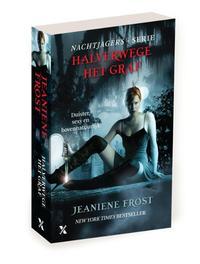 Halverwege het graf Frost, Jeaniene, Ebook