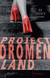 Project dromenland De Zoza's, Ebook