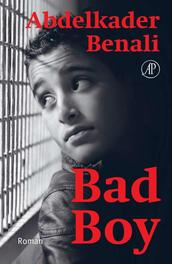 Bad Boy roman, Benali, Abdelkader, Ebook