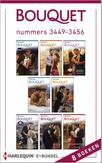 Bouquet e-bundel nummers 3449-3456 (8-in-1)