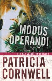 Modus operandi Cornwell, Patricia, Ebook