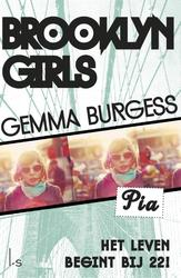 Brooklyn girls / 1 Pia