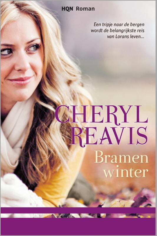 Bramenwinter Reavis, Sheryl, Ebook