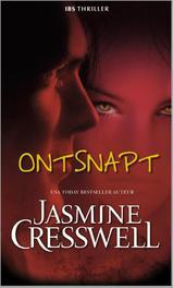 Ontsnapt Cresswell, Jasmine, Ebook