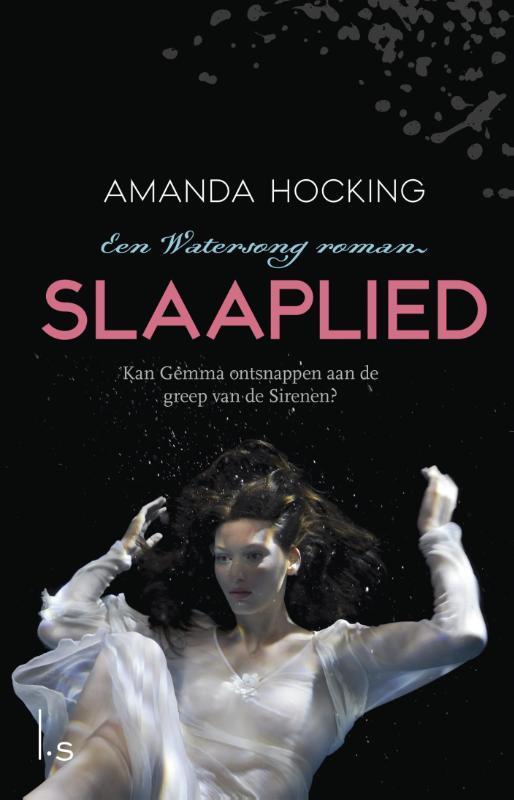 Slaaplied Hocking, Amanda, Ebook