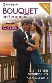 Siciliaanse schandalen Het Corretti imperium, Marinelli, Carole, Ebook