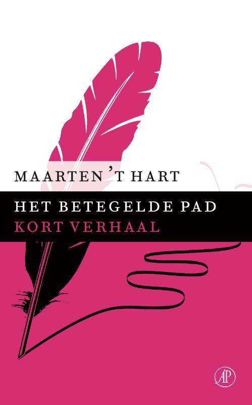 Het betegelde pad Hart, Maarten 't, Ebook