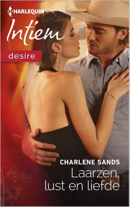 Laarzen, lust en liefde Sands, Charlene, Ebook