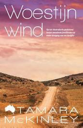 Woestijnwind Tamara, Ebook