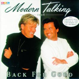 BACK FOR GOOD INCL. 13 REMIXES/5 ORIGINAL HITS/2 NEW TRACKS Audio CD, MODERN TALKING, CD