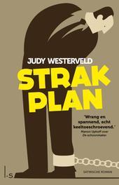 Strak plan Westerveld, Judy, Ebook