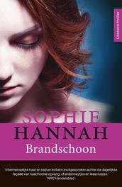 Brandschoon Sophie, Ebook