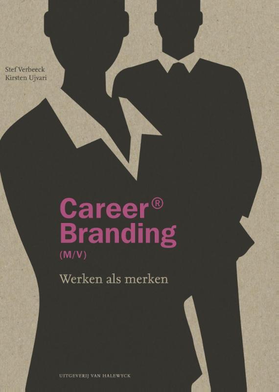 Career Branding werken als merken, Verbeeck, Stef, Ebook