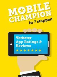 Mobile champion in 7 stappen verbeter app ratings en reviews, Fredriksz, Humphrey, Ebook