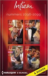 Intiem e-bundel nummers 2096-2099 Leclaire, Day, Ebook