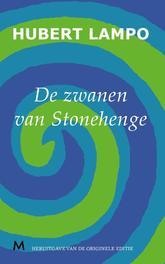 De zwanen van Stonehenge Lampo, Hubert, Ebook