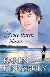 Twee tinten blauw Kingsbury, Karen, Ebook