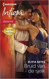 Bruid van de sjeik De prinsen van Azmahar, Olivia, Ebook