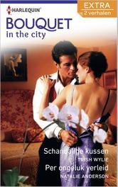 Schandalige kussen  Per ongeluk verleid Wylie, Trish, Ebook