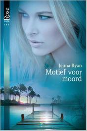 Motief voor moord Ryan, Jenna, Ebook