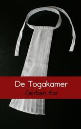 De togakamer over de medialisering van het recht, Kor, Gerben, Ebook