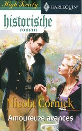 Amoureuze avances High society, Cornick, Nicola, Ebook