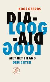 Dialoog met het eiland gedichten, Geerds, Koos, Ebook
