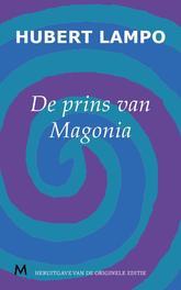 De prins van Magonia Lampo, Hubert, Ebook