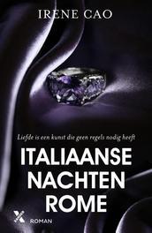 Italiaanse nachten / Rome Cao, Irene, Ebook
