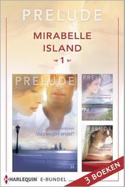 Mirabelle Island 1 Brenna, Helen, Ebook