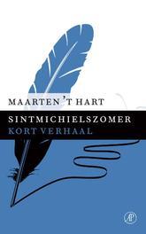Sintmichielszomer Hart, Maarten 't, Ebook