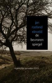De bevroren spiegel Eleveld, Jan Roeland, Ebook