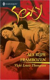Als rijpe frambozen Lewis Thompson, Vicki, Ebook