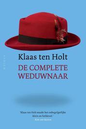 De complete weduwnaar Holt, Klaas ten, Ebook