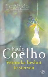 Veronika besluit te sterven Paulo, Ebook