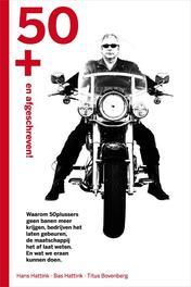 50 plus en afgeschreven Hattink, Hans, Ebook