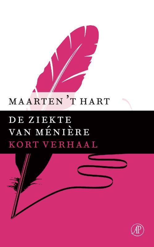 De ziekte van Meniere Hart, Maarten 't, Ebook