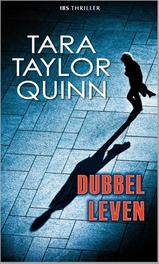 Dubbelleven Quinn, Tara Taylor, Ebook