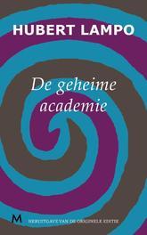 De geheime academie Lampo, Hubert, Ebook